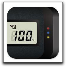 【iPhone,iPad】モバイルルーターの状況情報「ポータブル Wifi Info」が今だけお買い得