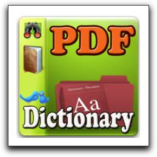 【Mac】PDFファイル自動翻訳「PDF Dictionary Reader」が今だけお買い得