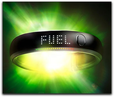 FuelBand 101