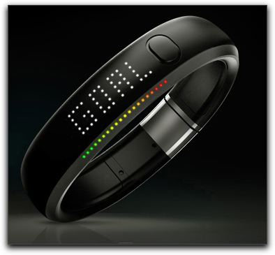 FuelBand 102