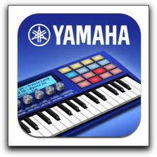 【iPad】YAMAHAから「Synth Arp & Drum Pad」がリリース