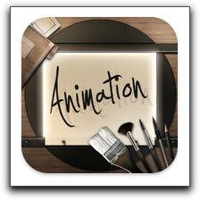 【iPhone,iPad】「Animation Desk™ for iPhone」が今だけ無料