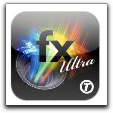 【iPad】あのTiffen社のフィルタセット「Photo fx Ultra」が今だけ無料