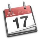 【Mac,iPhone,iPad】iCal,iCloud,Googleカレンダーを同期する