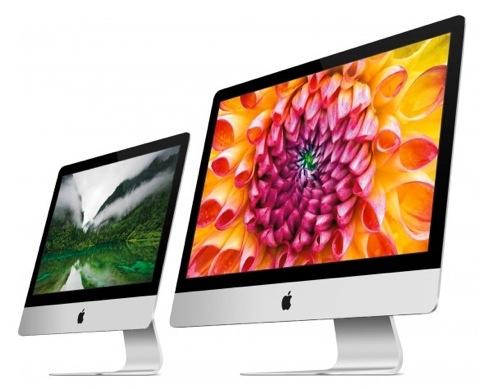【Mac】iMac(Late 2012)に向けての準備は進むが、本体は未だ処理中