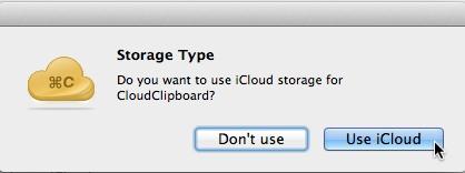 CloudClipboard 001