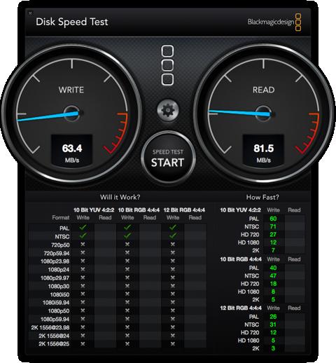 DiskSpeedTest5