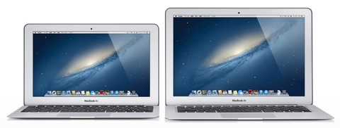 MacBook Air 001