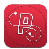 【iPhone,iPad】パスに沿って文字並び「Path on」が期間限定無料キャンペーン