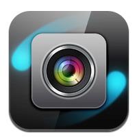 【iPhone,iPad】片手持ちで簡単撮影「ThumbCamera」がリリース