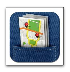 【iPhone,iPad】オフラインマップ「City Maps 2Go」が今だけ無料