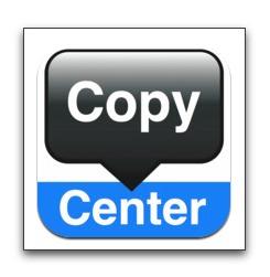 【iPhone,iPad】通知センターを利用したコピー&ペースト「コピペするなら CopyCenter」が今だけお買い得