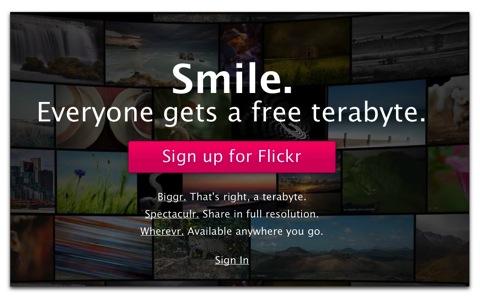 【Mac】Flickrの自分の写真をSafari等ブラウザで日付毎、月毎、年毎に撮影した日やアップロードした日で写真を見る方法