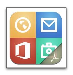 【iPhone,iPad】PDFプリンタ&コンバータ「PDF it All」が今だけ無料
