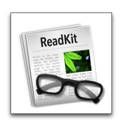 【Mac】RSSリーダー、「ReadKit」がバージョンアップでFeedlyに対応したので替えてみました