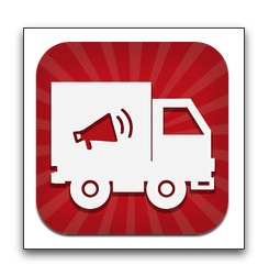【iPhone,iPad】ヤマト宅急便、佐川急便対応、荷物の状態変更したら、プッシュ通知「追跡通知」