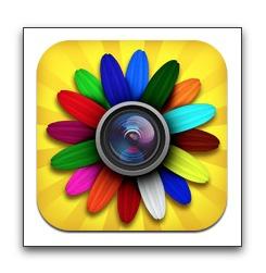 【iPhone,iPad】アップロードせずにInstagramを使用して写真を撮影したりエフェクトを利用する方法