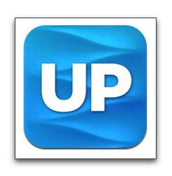 【iPhone】ライフログリストバンド「UP by Jawbone」がフード ライブラリー管理の強化等のアップデート