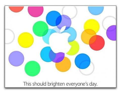 あなたは何処で観る?次期iPhoneの発表が噂されるAppleのスペシャルイベント