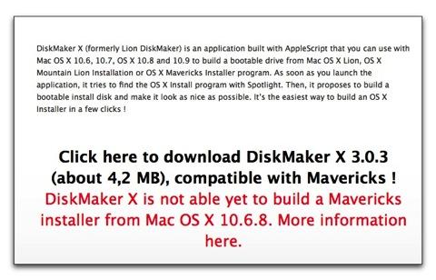 DiskMakerX 002