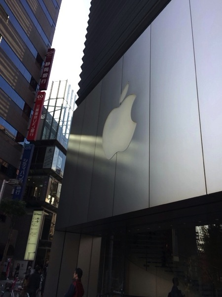 「iPad mini Retina」の液晶に埃が!の結末