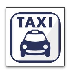 【iPhone,iPad】「全国タクシー配車」アプリが全国47都道府県で利用可能に