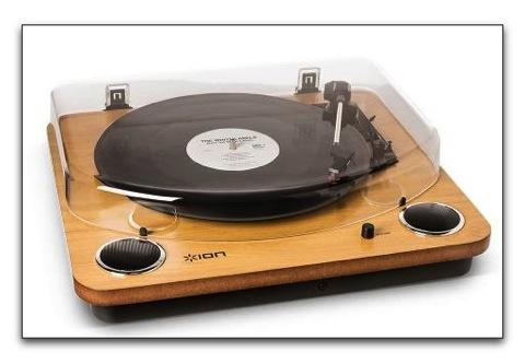 これは欲しい!レコードをコンピュータに音源として取り込むことができる「MAX LP」