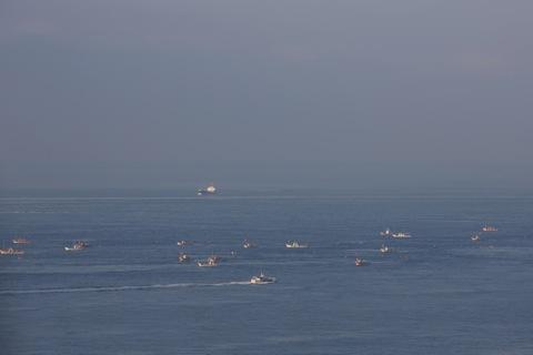 2014年、春を告げる「イカナゴ漁」の解禁日は何時?