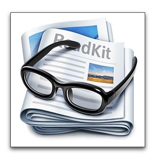 【Mac】feedlyクライアント「ReadKit」がバージョンアップでショートカットキーの変更が可能に