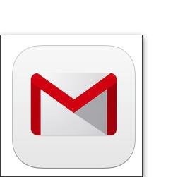 【iPhone,iPad】「Gmail」がアップデートでバックグラウンド更新が可能に