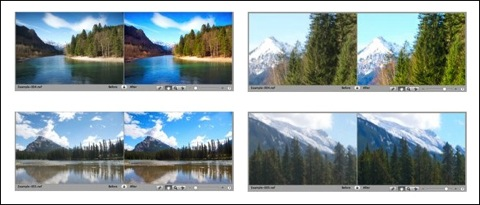 【Mac】写真修正アプリ「Photo Sense」が今だけお買い得