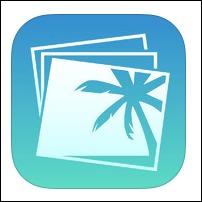 【iPhone,iPad】Apple,不具合の修正と機能強化した「iPhoto 2.0.1」をリリース