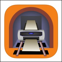 PrintCentral for iPhone 001