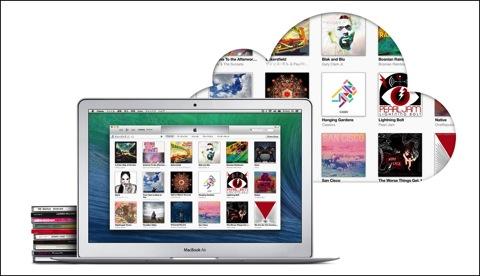 【iTunes Match】AAC 256kbpsにサクッとファイルを置き換える方法