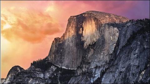 【Mac】OS X Yosemiteがインストールできる機種は?