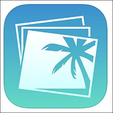 iOS用のアプリ「iPhoto」の写真をiOS 8の「写真」へ移行する