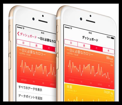 【iPhone】Nikeも対応でやっと使えるようになった、私の「ヘルスケア」の設定