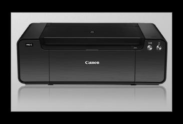 【Mac】CANON PIXUS PRO-1,PRO-10, PRO-100のファームウェアのバージョンアップをリリース
