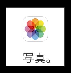 【iPhone,iPad】iOSで特定の写真を非表示にする