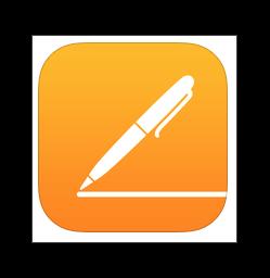Apple、iPadのSlide Over、Split View、ピクチャ・イン・ピクチャに対応した「Pages」「Numbers」「Keynote」をリリース
