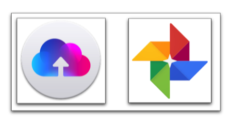 写真の共有&バックアップ「flickr」と「Googleフォト」を比較してみました