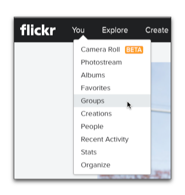 Flickr Groups 002