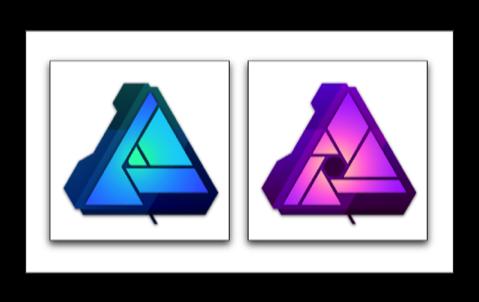 【Mac】IllustratorとPhotoshopの対抗馬になれるのではと言われる「Affinity Designer」と「Affinity Photo」がアップデートで日本語対応