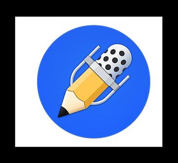 【Mac】iOSデバイスと同期できるメモアプリ「Notability」がバージョンアップで日本語入力の問題が改善されています
