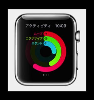 Watch App 001