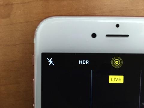 【Mac】OS X 10.11.4 betaでは、メッセージでLive  Photoをサポート