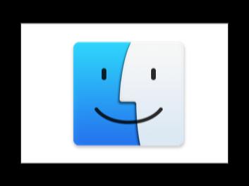 【Mac】Finderで複数のファイルネームを一括変換する