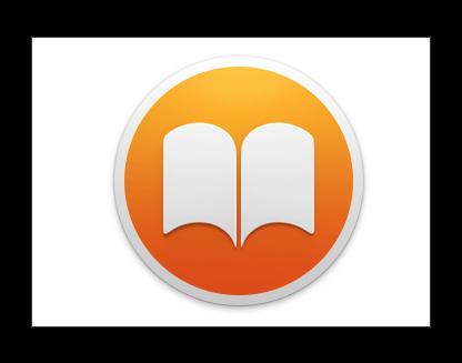 【Mac】iBooksを増殖するPDFファイルの管理に利用する