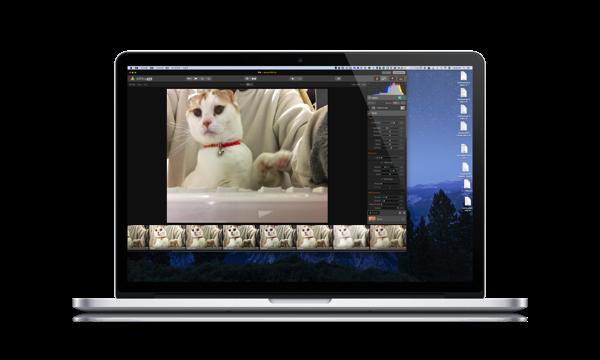 【Mac】Macで最高のHDRフォトエディタ「Aurora HDR Pro」がバージョンアップで「写真.app」の機能拡張に対応