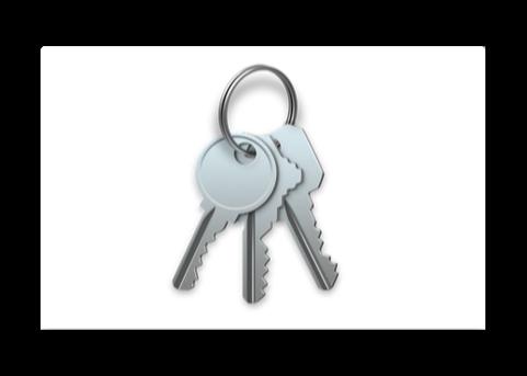【Mac/iOS】「safari」と「Chrome」で保存したパスワードの管理、オートフィルが使えない時でも大丈夫!